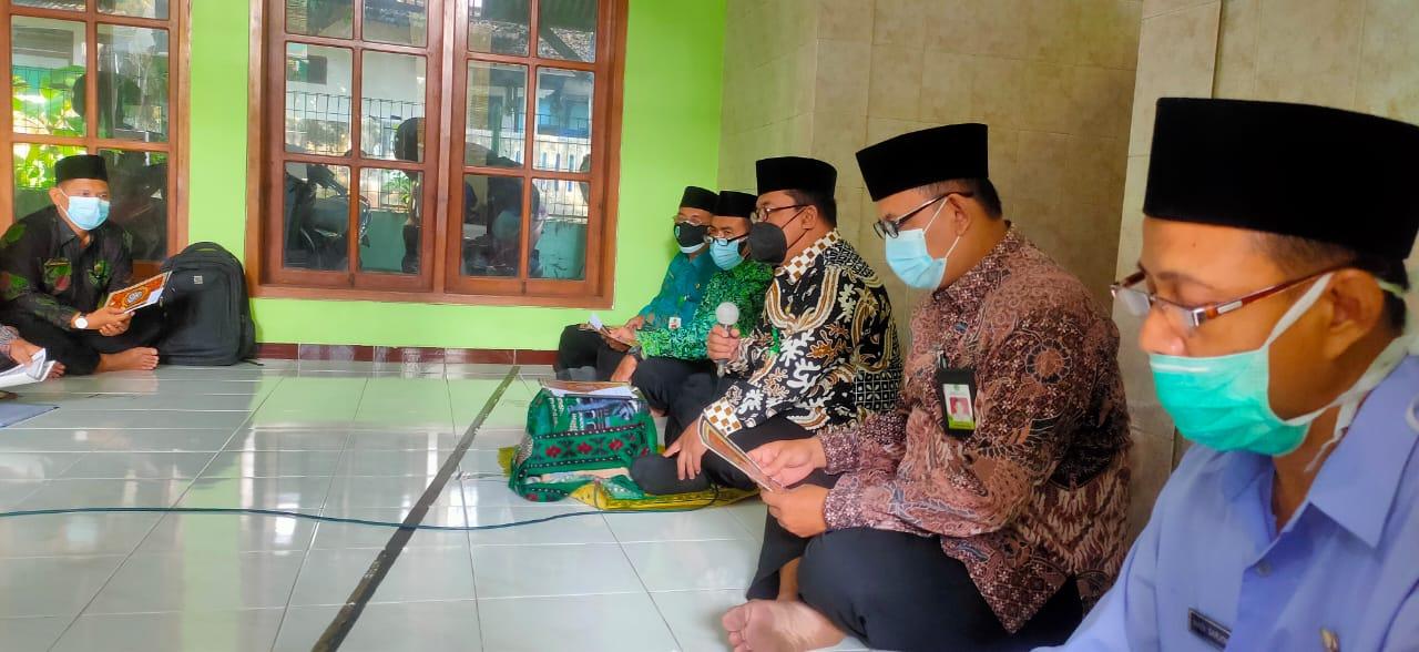 BKMT Jatim Gelar Tahlil dan Doa Bersama