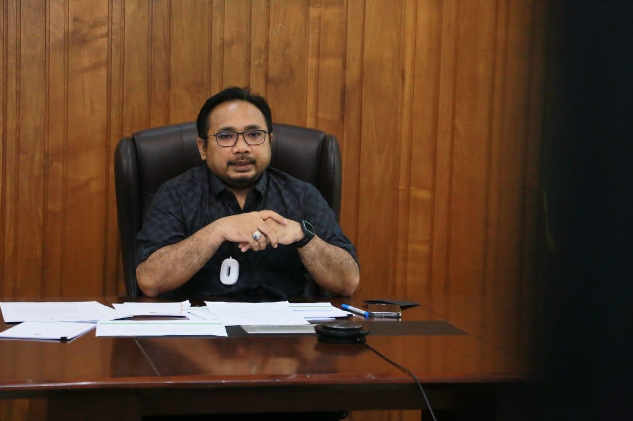 Kemenag Terbitkan Juknis Penyelenggaraan Iduladha di Wilayah & Luar Wilayah PPKM Darurat