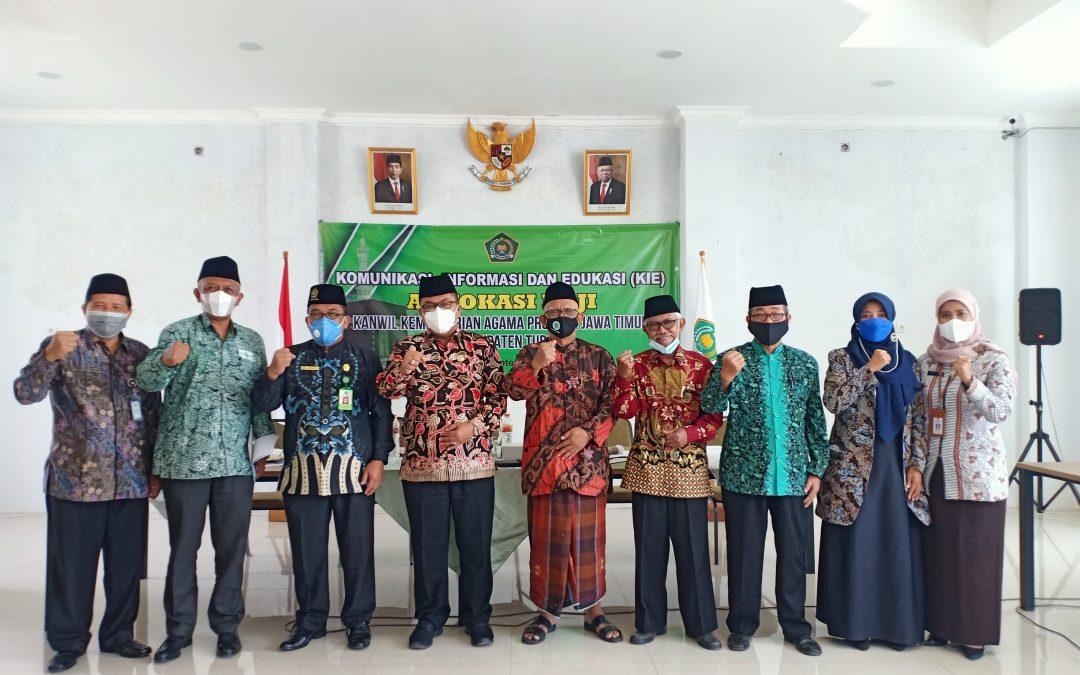 Mulai Tahun ini, Dana Talangan Haji Ditiadakan